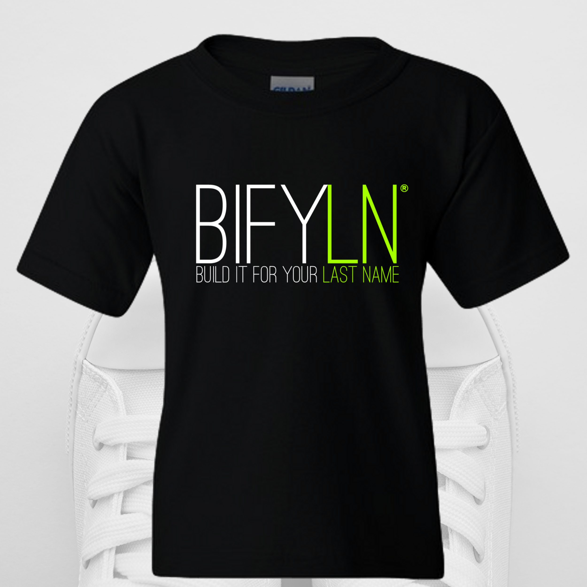 BIFYLN YOUTH TSHIRT