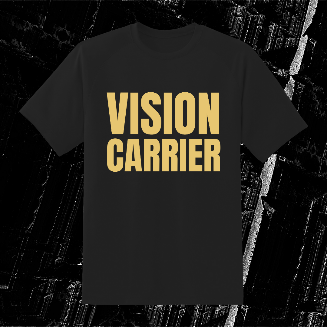 LEGACY RUN SHIRT – VISION CARRIER